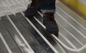 rury do ogrzewania podłogowego
