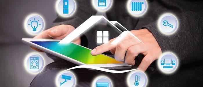 zestaw smart home