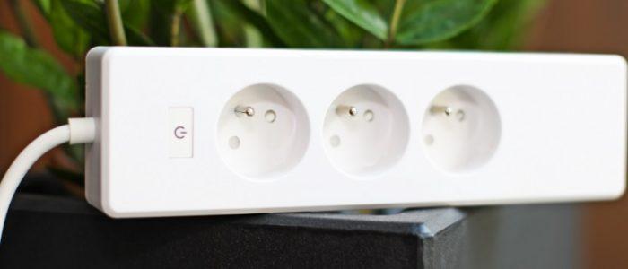 listwa do pomiaru prądu wi-fi